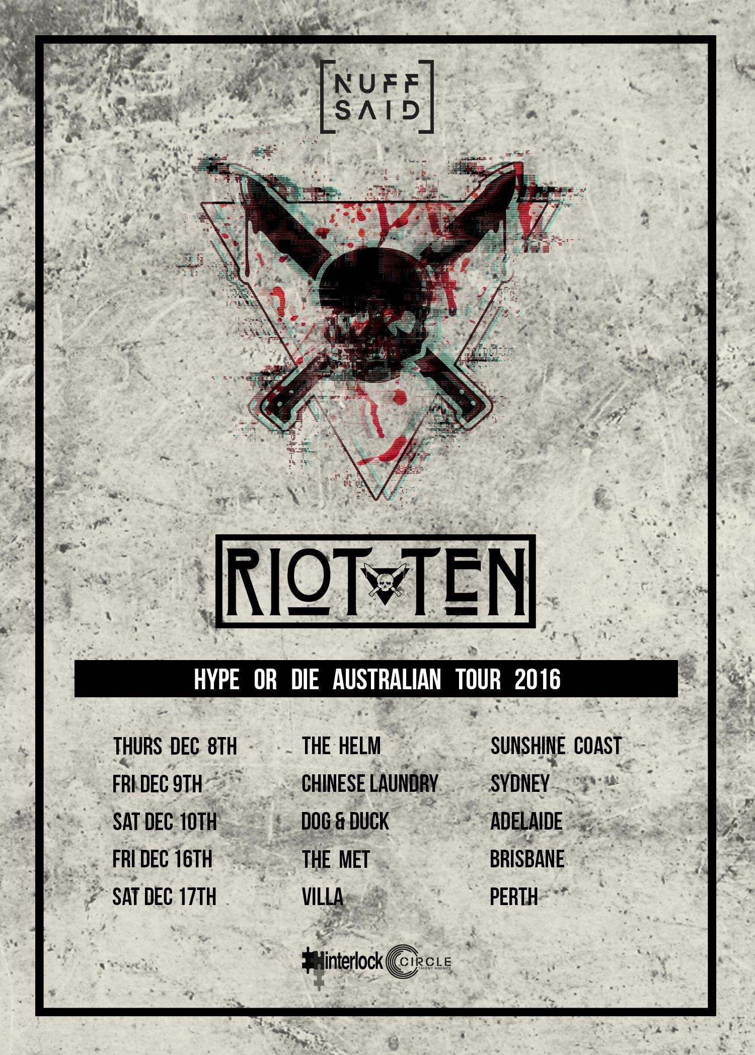 riot-ten-australian-tour